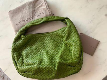 Bottega Veneta Intrecciatro Woven Medium Belly Bag