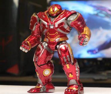 Ironman hulkbuster 副廠