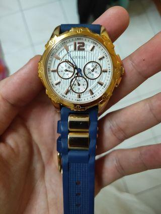 Guess watch for sell