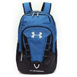 🚚 UnderArmor backpack Storm  - blue (May Sales) 45985037