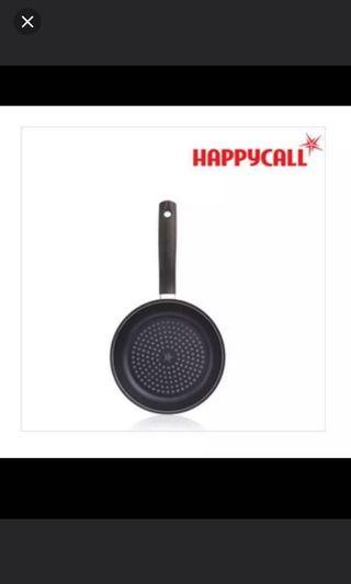 Happy call frying pan 16cm - BNIB