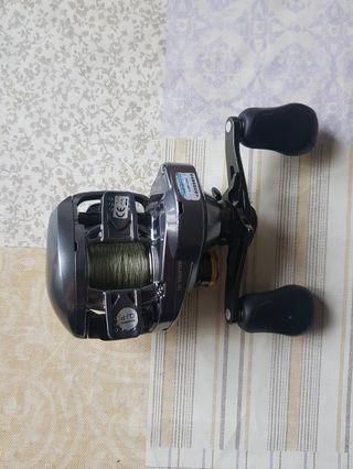 Curado DC 151 Fishing Reel