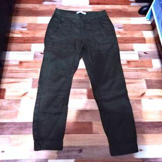Zara Basic Authentic Denim