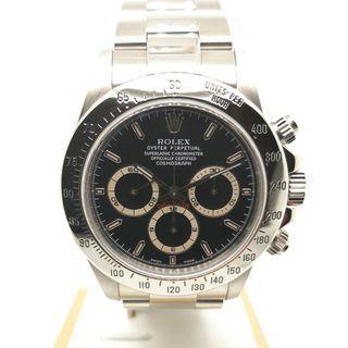 Rolex Cosmograph Daytona 16520 Zenith Movement (Discontinued)(Rare)