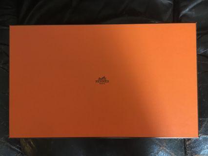 Hermès jige box