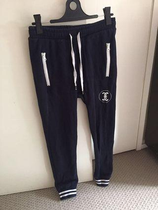 Lower brand trackies! Size 6
