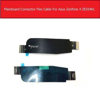 Asus ZenFone 4 ZE554KL USB to Board connector Flex cable Replacement part
