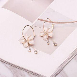 Anting korea - anna earrings