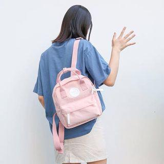 🚚 Korean Style Ultra Light Waterproof Mini Backpack