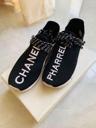 Adidas x Pharrel Williams