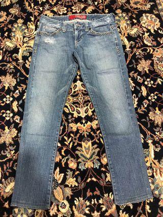 Jeans zara stretch