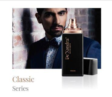 DeXandra For HIM - CLASSIC Series