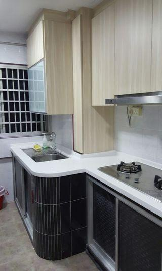 Kitchen Cabinet (fully Customized &value for money)