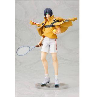 Kotobukiya Prince Of Tennis II: Seichi Yukimura ArtFX J Statue @ 35% off