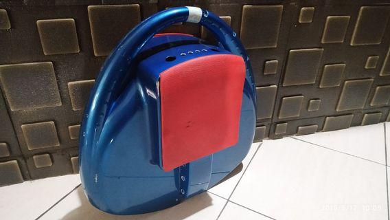 Electric unicycle casing (selling the casing cover)