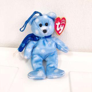 Ty Bear Doll