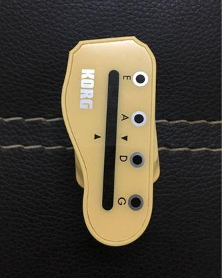 KORG Bass Tuner HT-B1