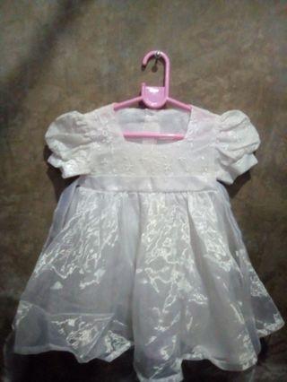 baptismal dress 200