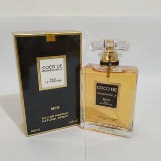 Parfum Pria Coco De Madamemoiselle Preloved #BAPAU
