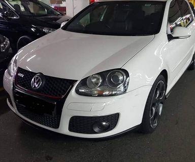 Volkswagen Golf GTi MK5 2.0 Turbo