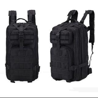 BN New Stock Tactical Backpack 25 litres