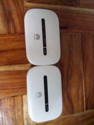pockwt wifi 2slots 250each