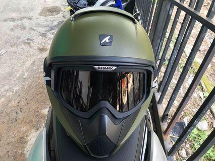 Shark Vancore Helmet