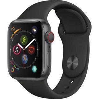 Apple Watch Series 4 (GPS+流動網絡)