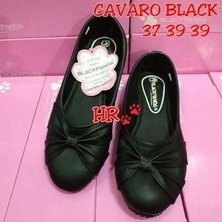 #BAPAU Cavaro black