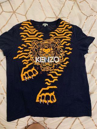 Kenzon shirt