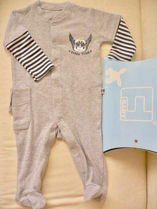 🚚 Baby Rompers/Jumpsuit (New)