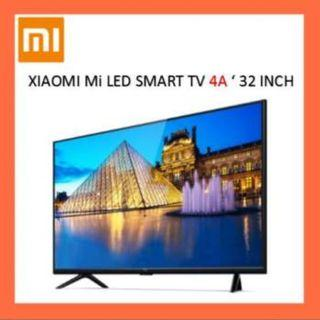 Xiaomi Smart LED super slim TV 32/ 43 inch Cheapest Fixed Price - FREE DELIVERY 269