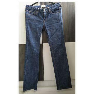 "Levis Strauss Jeans Denim Pants 28"""