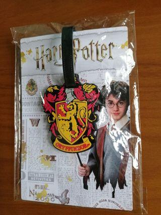 #blessing / free: BN Harry Potter Luggage Tag