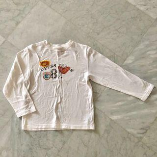 Guess Boy's Long Sleeve Shirt (Pre-owned)