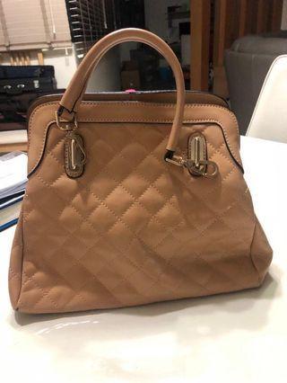 Trinita Beige Handbag