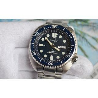 *MADE IN JAPAN* Seiko Prospex Turtle Automatic Watch SRP773J1 SRP773 SRP