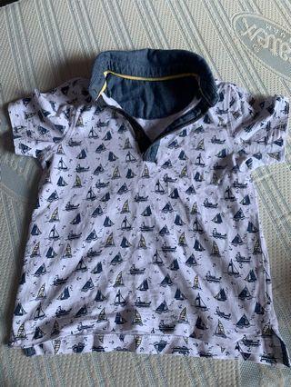 🛥 polo shirt 👕