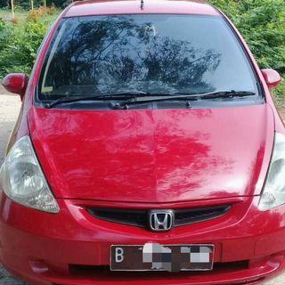 Honda Jazz 1.5 Idsi At 2005