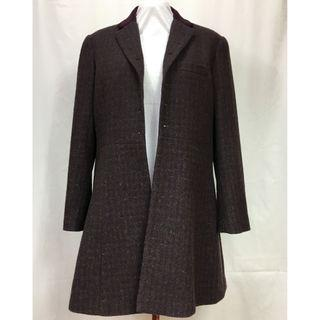 DOCTOR WHO abbyshot Ladies Coat    Size Large 11th Doctor Matt Smith