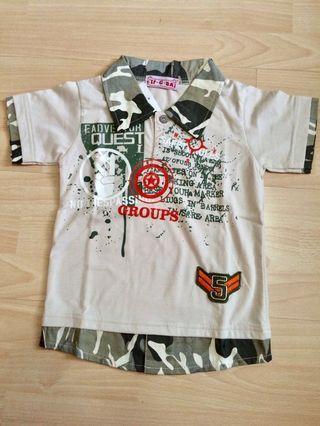 🚚 Boy's Clothes (New)