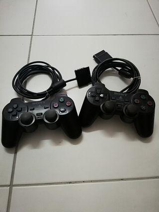 Playstation joystick PS