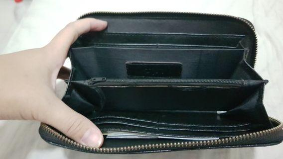 The executive dompet