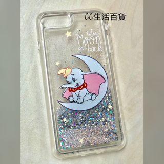 小飛象流沙電話殼 dumbo phone case