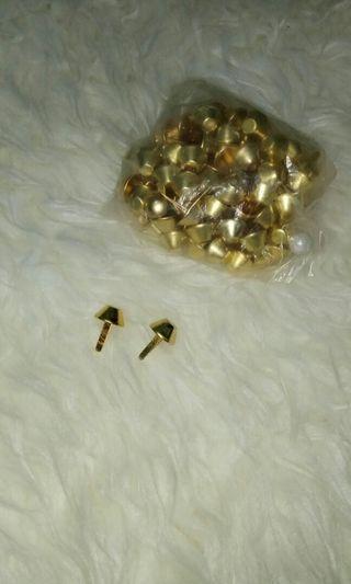 #mauvivo Paku Tas payung emas