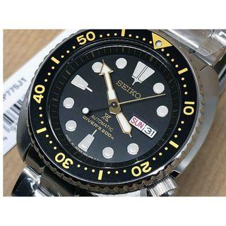 *MADE IN JAPAN* Seiko Prospex Turtle Automatic Watch SRP775J1 SRP775 SRP