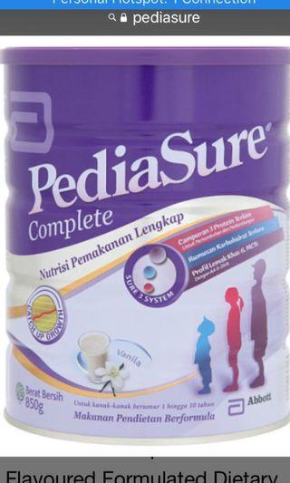 PediaSure 850g