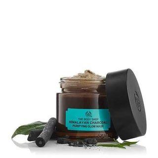 FOR SALE. The body shop himalayan charcoal