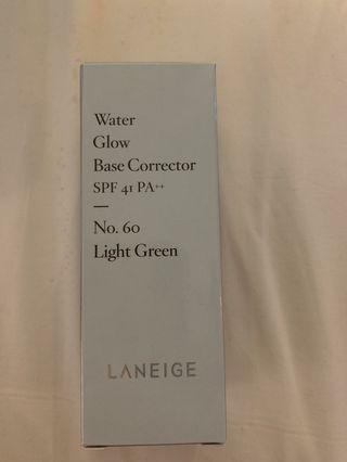 🚚 LANEIGE Water Glow Base Corrector