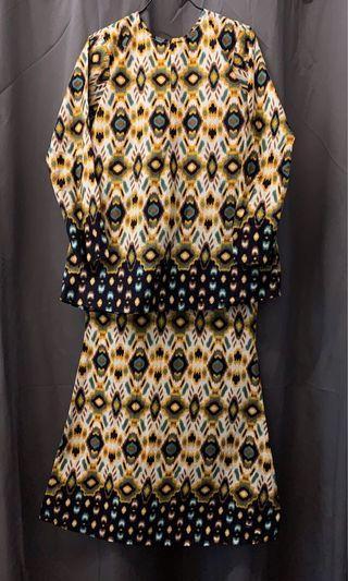 Baju Kurung Modern CALICE